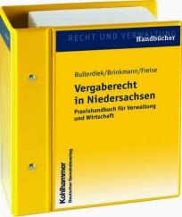 Vergaberecht in Niedersachsen