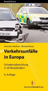 Verkehrsunfälle in Europa