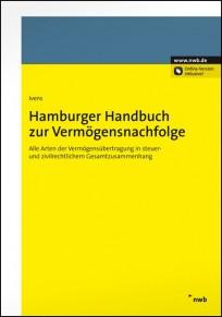 Hamburger Handbuch der Vermögensnachfolge