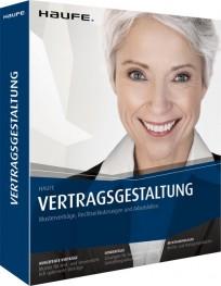 Haufe Vertragsgestaltung. DVD