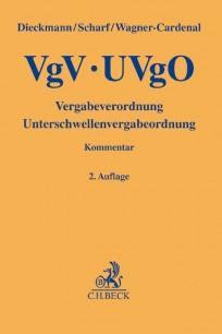 VgV - UVgO Kommentar