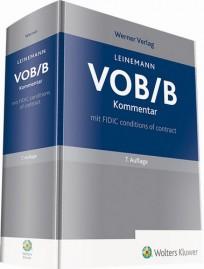VOB/B Kommentar