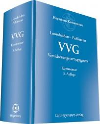 VVG Versicherungsvertragsgesetz