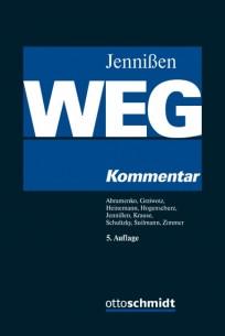WEG (Wohnungseigentumsgesetz). Kommentar