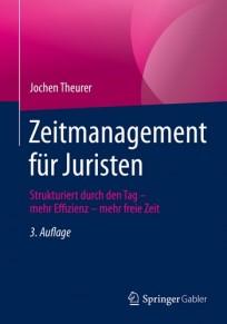 Zeitmanagement für Juristen