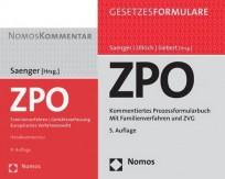 ZPO-Paket 2021