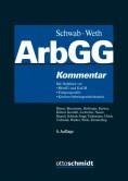 Arbeitsgerichtsgesetz. ArbGG-Kommentar