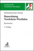 Bauordnung Nordrhein-Westfalen (BauO NRW) Kommentar