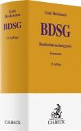 BDSG. Bundesdatenschutzgesetz-Kommentar
