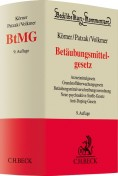 Betäubungsmittelgesetz (BtMG) Kommentar