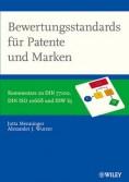 Bewertungsstandards für Patente und Marken