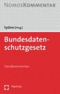 Bundesdatenschutzgesetz. Handkommentar