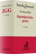 Jugendgerichtsgesetz. JGG-Kommentar