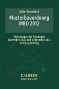 Musterbauordnung MBO 2012