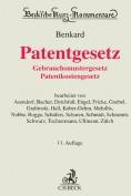 Patentgesetz: PatG-Kommentar
