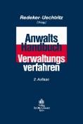 Anwalts-Handbuch Verwaltungsverfahren