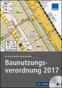 Baunutzungsverordnung 2017