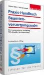 Praxis-Handbuch Beamtenversorgungsrecht