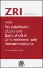 Praxisleitfaden ESUG und SanInsFoG in Unternehmens- und Konzerninsolvenz