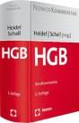 Handelsgesetzbuch (HGB). Handkommentar