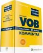VOB Teile A und B. Kommentar