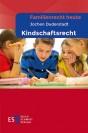 Familienrecht heute: Kindschaftsrecht