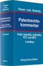 Patentrechtskommentar