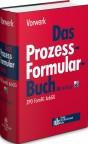 Das Prozessformularbuch, mit CD-ROM