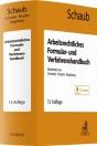 Arbeitsrechtliches Formular- und Verfahrenshandbuch
