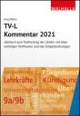 TV-L Kommentar 2021