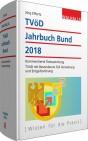 TVöD-Jahrbuch Bund 2018