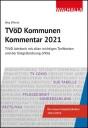Bundesreisekostengesetz 2021