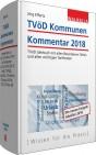 TVöD Kommunen Kommentar 2018