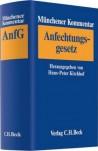Münchener Kommentar zum Anfechtungsgesetz. AnfG §§ 1-20