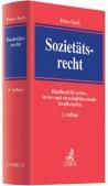 Sozietätsrecht