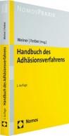 Handbuch des Adhäsionsverfahrens