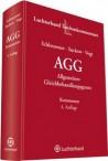 AGG. Kommentar zum Allgemeinen Gleichbehandlungsgesetz