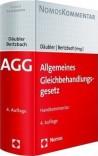 Allgemeines Gleichbehandlungsgesetz (AGG). Handkommentar