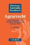 Münchener Anwaltshandbuch Agrarrecht