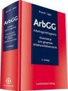 ArbGG Kommentar