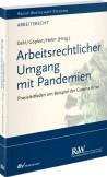 Arbeitsrechtlicher Umgang mit Pandemien