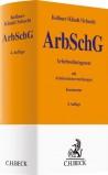 Arbeitsschutzgesetz, Kommentar. ArbSchG