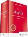 AsylG Kommentar zum Asylgesetz