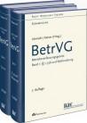 Betriebsverfassungsgesetz Kommentrar in 2 Bänden