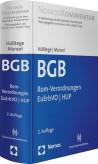 BGB-Gesamtausgabe Band 6: Rom-Verordnungen - EuErbVO - HUP