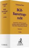 BGB-Bauvertragsrecht