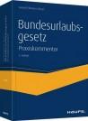Bundesurlaubsgesetz Praxiskommentar