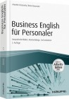 Business English für Personaler