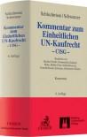 Kommentar zum Einheitlichen UN-Kaufrecht (CISG)