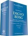 DSGVO BDSG. Kommentar